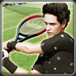 超级网球大奖赛中文版