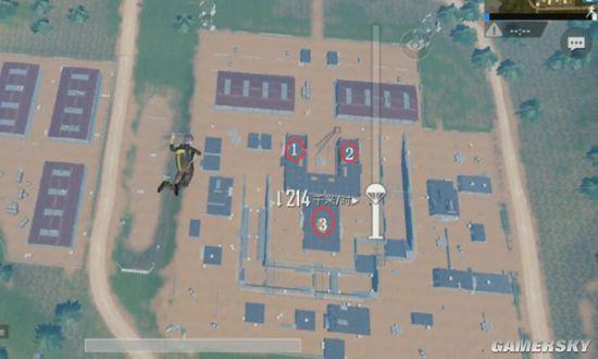 绝地求生刺激战场训练基地作战技巧详细介绍