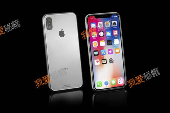 iPhone xs max港版和国行有什么区别?什么时候可以购买?
