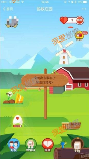 支付宝小鸡登山赛怎么玩?支付宝小鸡登山赛最高分方法介绍