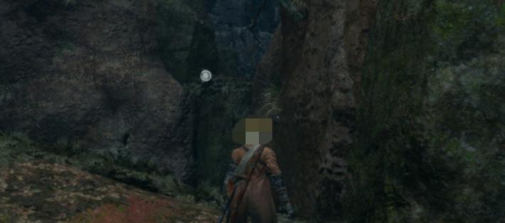只狼天守阁武士候命室密道在哪?只狼天守阁武士候命室密道位置介绍