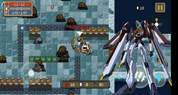 元气骑士:它虽是辅助道具 获取难度超过撒币枪