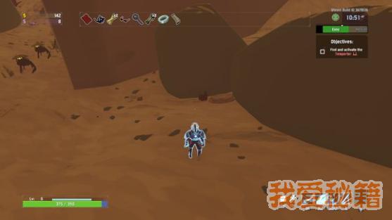 雨中冒险2荒漠地图按钮位置在哪 沙漠所有按钮位置详解[多图]