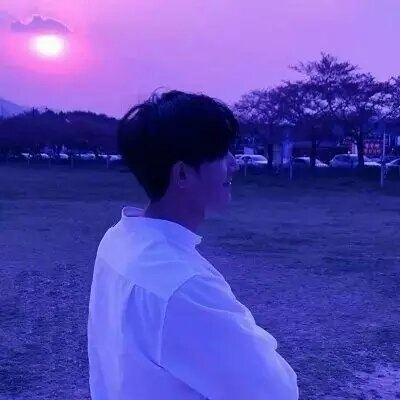 2019个性蓝色系微信男生头像分享介绍 2019蓝色系微信男生头像大全介绍
