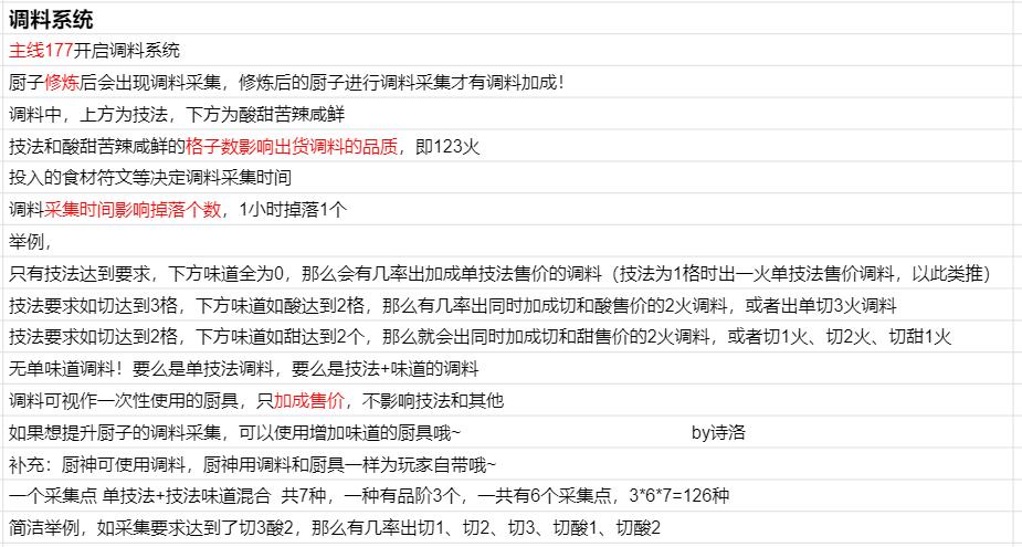 爆炒江湖调料修炼攻略 民国风云限时任务详解