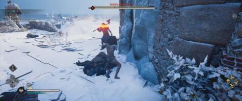 刺客信条英灵殿猛士诺克费拉打法详细攻略