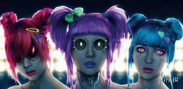 《赛博朋克2077》社会名流阶层是怎么样的?社会名流介绍