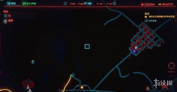 《赛博朋克2077》石中剑在哪里?石中剑位置介绍
