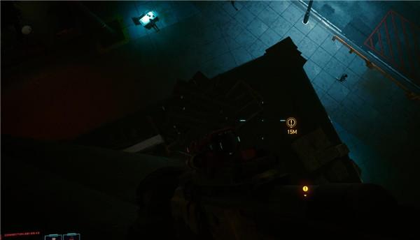 赛博朋克2077犯罪举报疏通下水道任务完成攻略