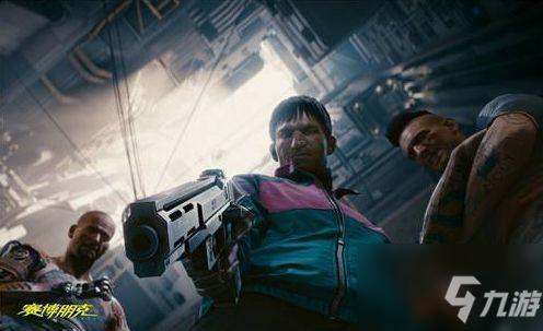 《赛博朋克2077》拳击比赛怎么用武器 拳击比赛用武器方法教程
