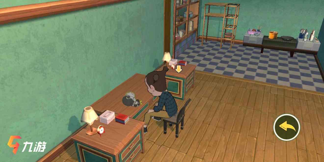 小森生活家具怎么摆放 家具摆放更换方法