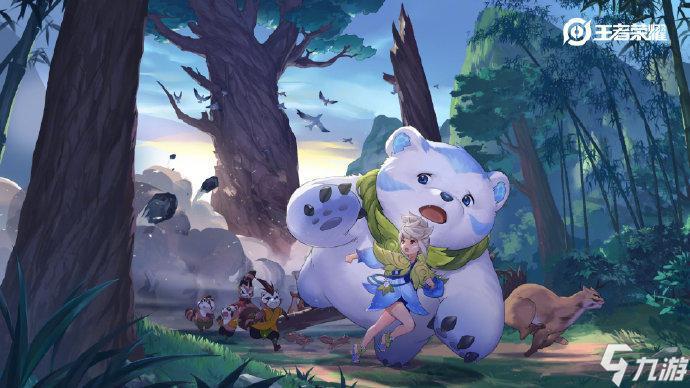 王者荣耀S22赛季游走阿古朵怎么玩 阿古朵游走玩法介绍