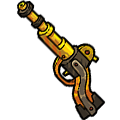 《不思议的皇冠》黄金步枪怎么样 黄金步枪图鉴介绍