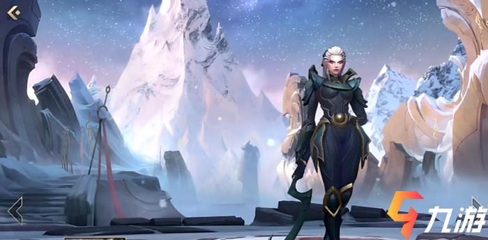 英雄联盟手游戴安娜攻略 皎月玩法解析