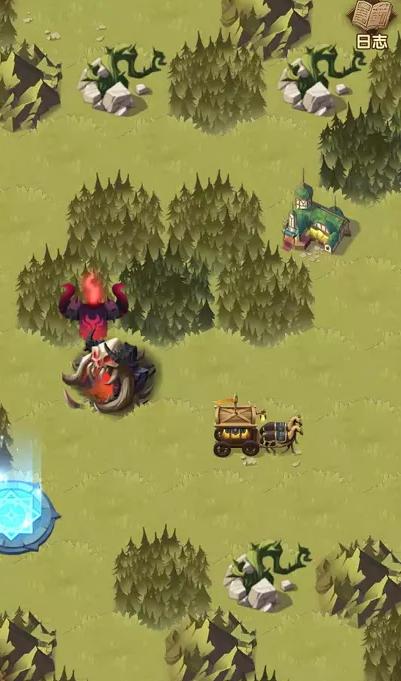 剑与远征森林大冒险活动怎么玩 森林大冒险活动玩法攻略