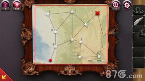 密室逃脱17第11关管道怎么游戏 密室逃脱17第11关攻略图解法