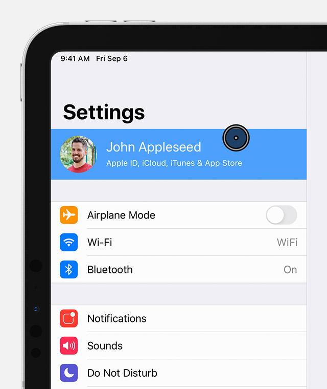 iPhone屏幕上出现的黑色圈圈是什么?怎么关闭?