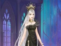 爱江山更爱美人昼夜女神之冕活动服装兑换推荐