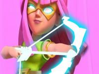 部落冲突超级弓箭手怎么用 超级弓箭手使用详解