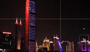 抖音手机怎么拍夜景好看 抖音拍夜景步骤流程介绍