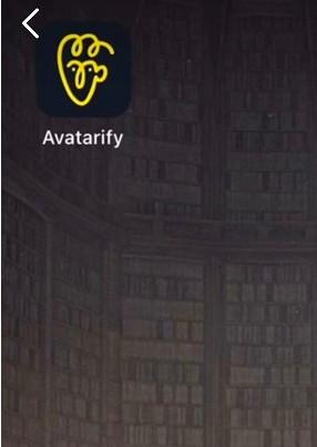 avatarify蚂蚁牙黑模板素材教程分享 蚂蚁呀嘿晃头特效怎么制作?