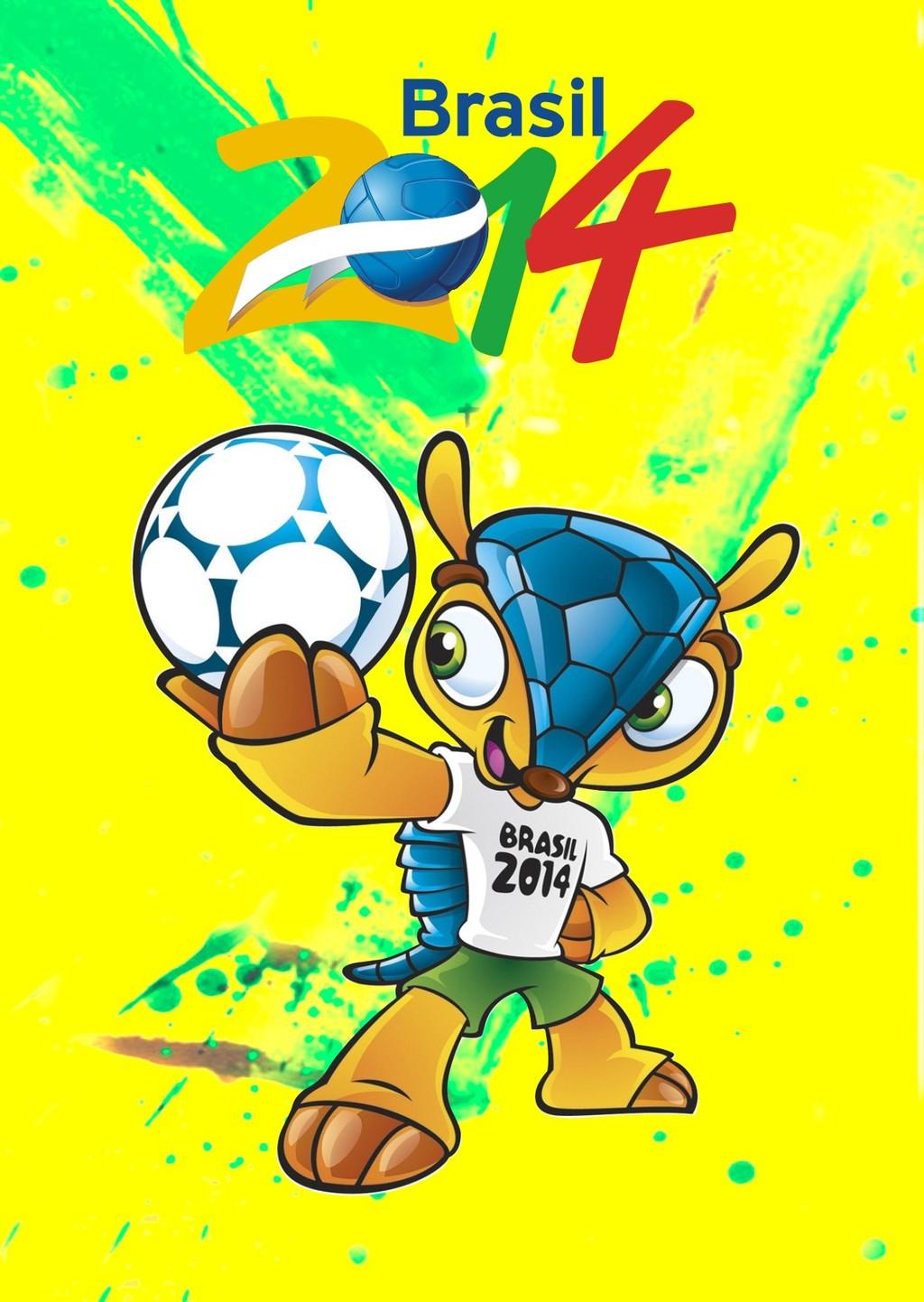 2018俄罗斯世界杯吉祥物