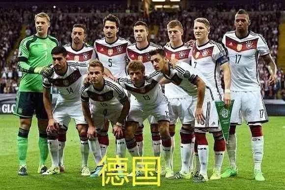 2018俄罗斯世界杯,冠军有可能就是这个!