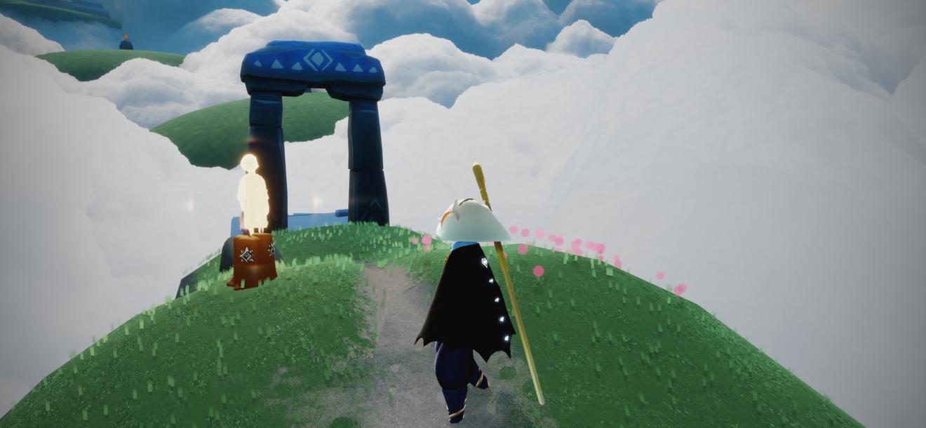 《光遇》12月14日季节蜡烛位置分享