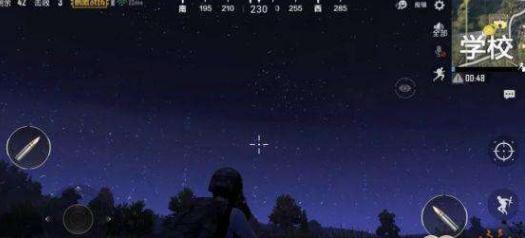 和平精英黑夜模式怎么开 昼夜交替模式玩法攻略