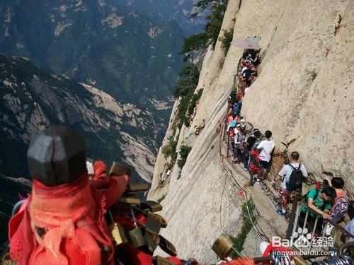 西安旅游攻略介绍 西安景点大全 自驾游西安旅游攻略