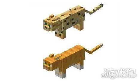 我的世界豹猫怎么驯服?我的世界驯服豹猫步骤分享