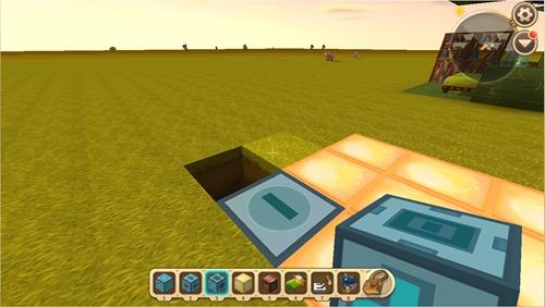 迷你世界滑动生存小屋怎么做 迷你世界滑动生存小屋制作方法