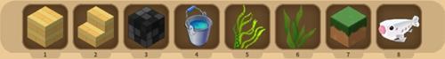 迷你世界高级鱼缸怎么做 迷你世界高级鱼缸制作方法