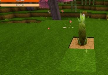迷你世界竹子怎么种植 迷你世界竹子种植方法