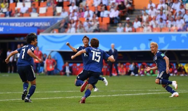 世界杯开战以来2胜3负,亚洲足球当下什么段位?