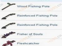 泰拉瑞亚怎么钓鱼 泰拉瑞亚钓鱼小技巧方法