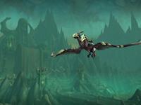 魔兽世界9.1版本飞行解锁条件 魔兽世界9.1版本解锁飞行任务怎么做