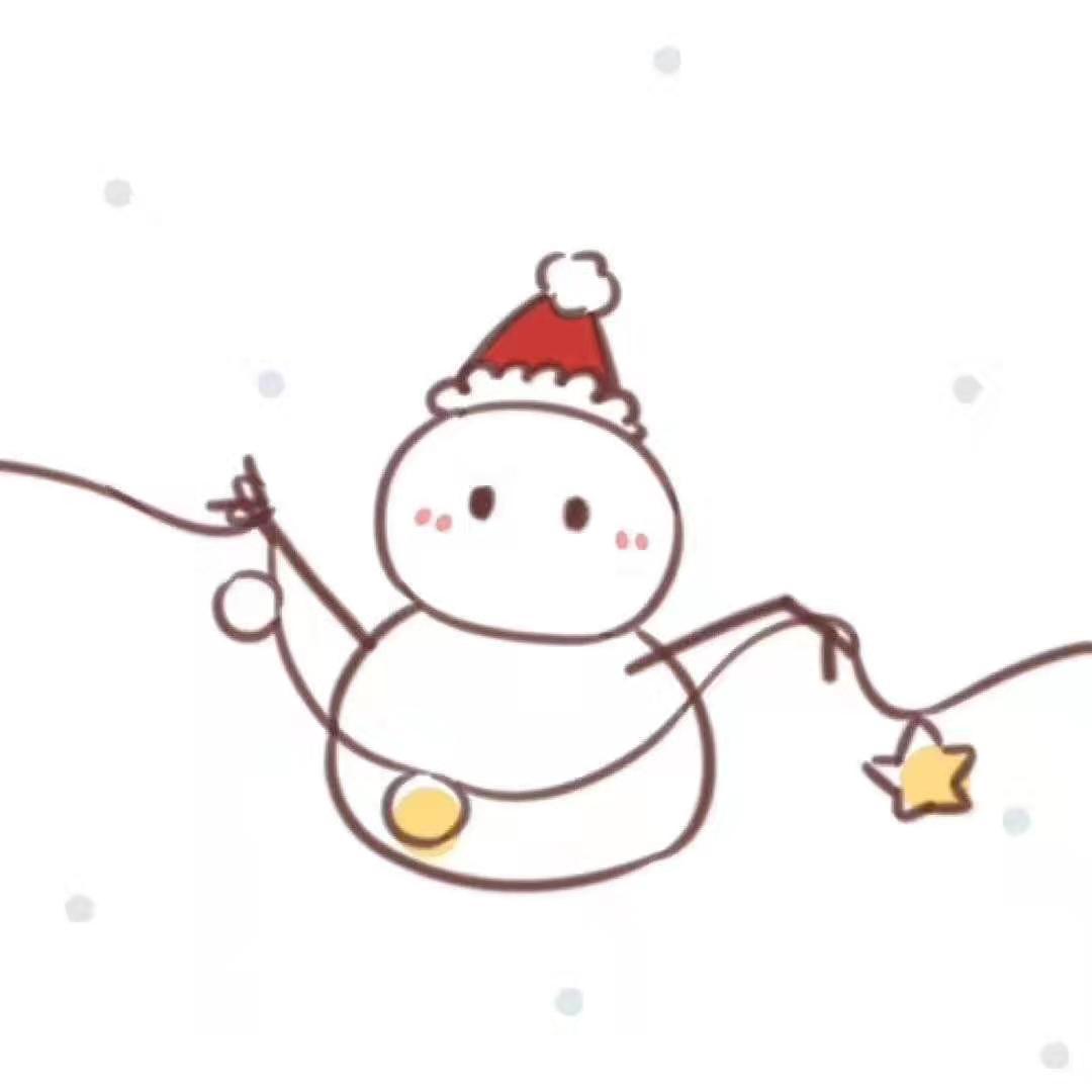 朋友圈圣诞九宫格图片 圣诞节九宫格祝福图片