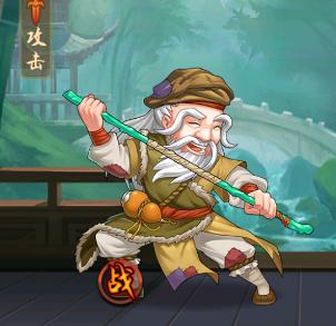《人在江湖飘》乞丐首领值得培养吗?《人在江湖飘》乞丐首领如何搭配阵容?