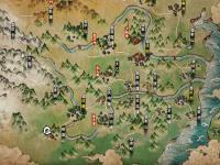 烟雨江湖峨眉山解锁 烟雨江湖峨眉山地图