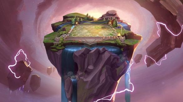 云顶之弈装备合成要注意什么?云顶之弈站位技巧详解?