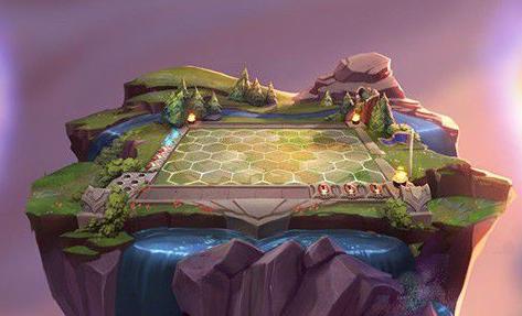 云顶之弈最强召唤师是什么 火影召唤师搭配玩法介绍