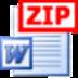 Batch Word Shrink Compactor(文档压缩)