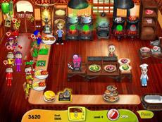 美女餐厅之疯狂烹饪2下载
