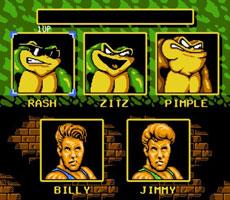 忍者蛙与双截龙下载