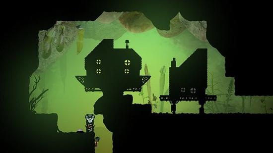尼特的故事:地下探险下载