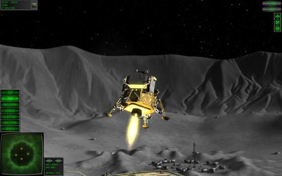 月球飞行下载