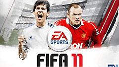 FIFA世界足球11简体中文版