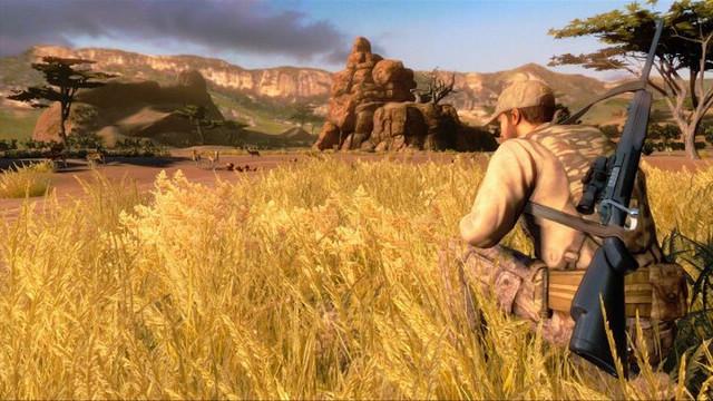 坎贝拉狩猎探险下载