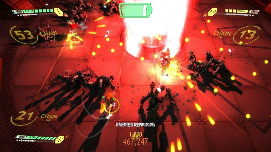 卡图斯:进击的机器人下载